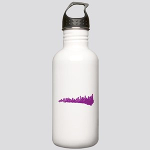 City Urban Stainless Water Bottle 1.0L