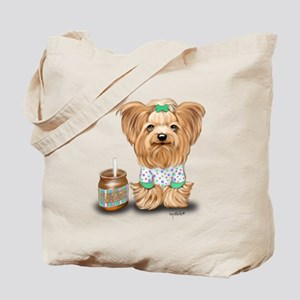Peanut Butter Lover ByCatiaCho Tote Bag