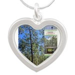 Large tall trees #odcctv Necklaces