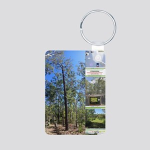 Large tall trees #odcctv Keychains