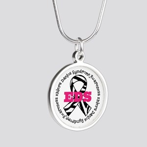 EDS Zebra Ribbon Necklaces