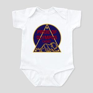 Pride of Olympus Cadet Infant Bodysuit