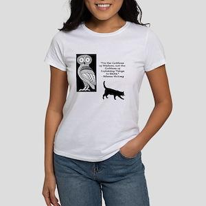 Athena Victory Women's T-Shirt