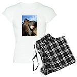 Sustainable Horse Women's Light Pajamas