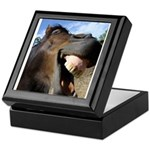 Sustainable Horse Keepsake Box