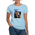 Sustainable Horse Women's Light T-Shirt