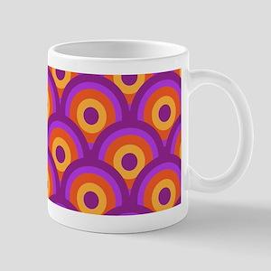 Retro Fun Mugs