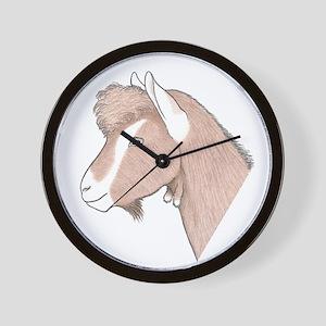 Togg Buck Wall Clock