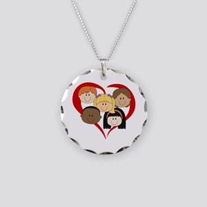 HEART KIDS Necklace