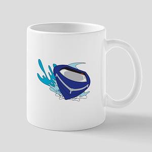 POWERBOAT Mugs