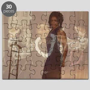 Within Herself Puzzle