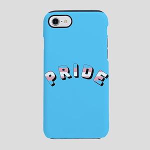Trans Pride iPhone 7 Tough Case
