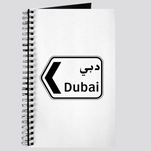 Dubai, UAE Journal