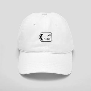 Dubai, UAE Cap