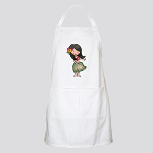 HULA DANCER Apron