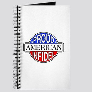 Patriotic American Infidel Journal