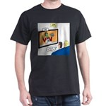 The Zombie Channel Dark T-Shirt