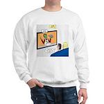 The Zombie Channel Sweatshirt