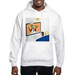 The Zombie Channel Hooded Sweatshirt