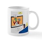 The Zombie Channel 11 oz Ceramic Mug