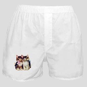 CATS MEOW Boxer Shorts