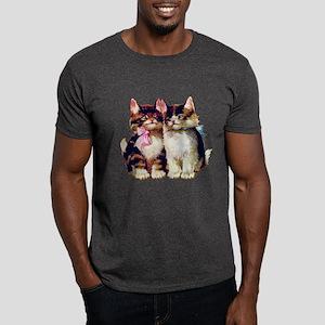 CATS MEOW Dark T-Shirt