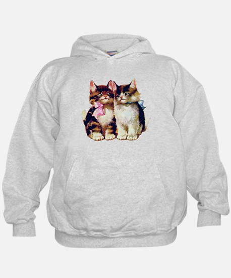 CATS MEOW Hoodie