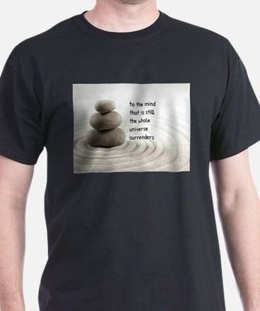 The Mind That Is Still T-Shirt