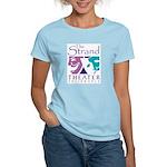 Women's Strand Pink T-Shirt