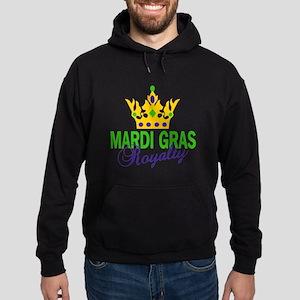MARDI GRAS ROYALTY Hoodie