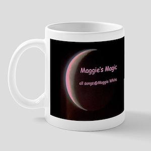 Maggie's Magic Mug