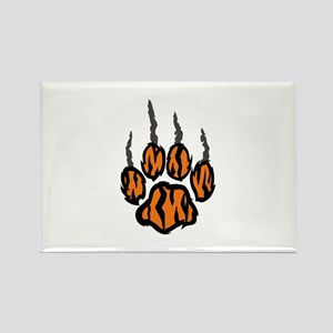 TIGER CLAW MARKS Magnets
