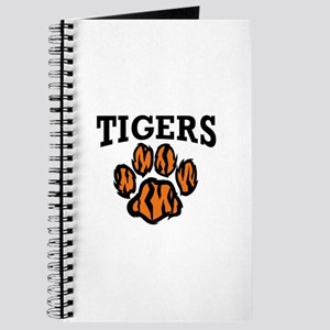 TIGERS PAW Journal