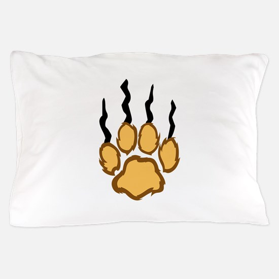 LIONS CLAW MARKS Pillow Case