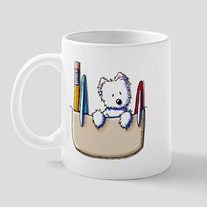 Pkt Protector Westie Mug