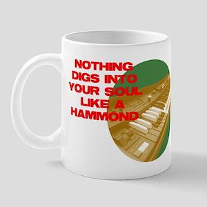 HAMMOND copia2 Mugs