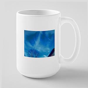 Sky Trails Mugs