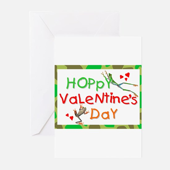 Funny V day Greeting Cards (Pk of 20)