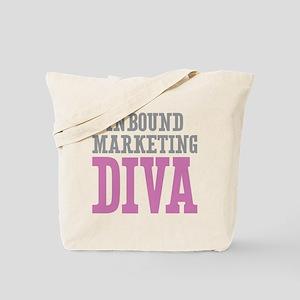 Inbound Marketing DIVA Tote Bag