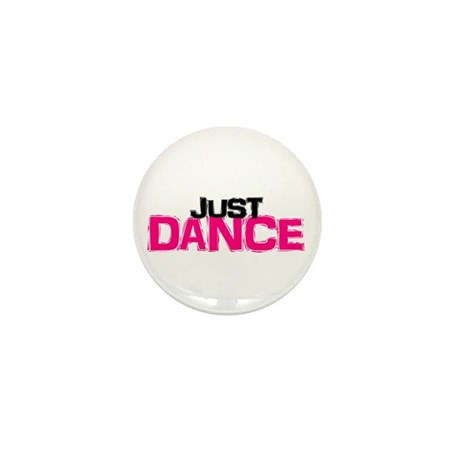 Just Dance Mini Button (10 pack)