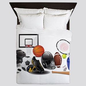iSport Collection Queen Duvet