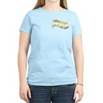 Live & Let Live Women's Light T-Shirt