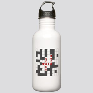 Crossnerd Stainless Water Bottle 1.0L