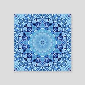 Frozen Mandala Sticker