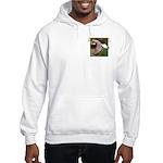 Untamed Spirit Two Hooded Sweatshirt