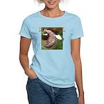 Untamed Spirit Two Women's Light T-Shirt