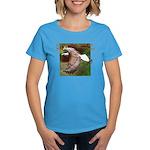 Untamed Spirit Two Women's Dark T-Shirt