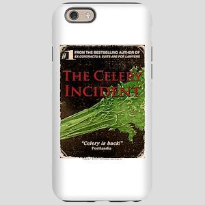 The Celery Incident Portlandia iPhone 6 Tough Case