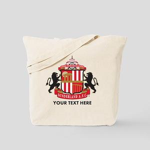 Sunderland AFC Tote Bag