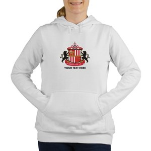 Sunderland AFC Women's Hooded Sweatshirt